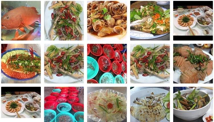 Kỵ và hợp trong chế biến thảo dược, thực phẩm và ăn uống